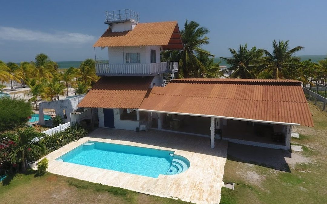 Beach Front Property for Long Term Rental